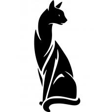 10002 - Gedraaide kat