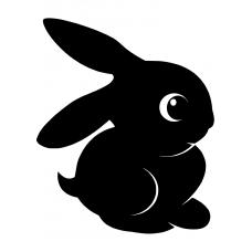 10062 - Klein konijntje
