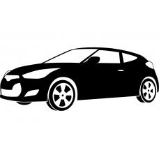 10245 - Supercar sportwagen klassiek