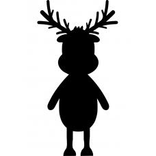 10193 - Rudolf het rendier