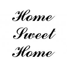 10277 - Home sweet home - Rivièra Maison